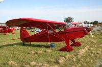 N5934H @ LAL - Piper PA-16