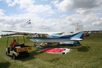N6450E @ LAL - Cessna 172