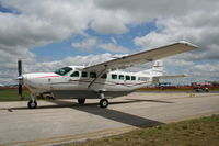 N13007 @ LAL - Cessna 208B