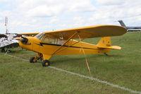N26950 @ LAL - Piper J3 Cub