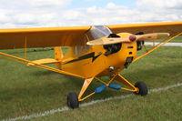 N41563 @ LAL - Piper J3 Cub