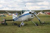 N61851 @ LAL - Cessna 180K