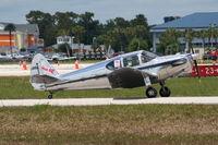 N78271 @ LAL - GC-1B Swift