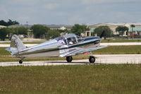 N80741 @ LAL - GC-1B Swift