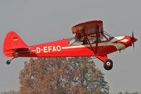 D-EFAO - On Parona airstripe - by Marco Mittini