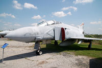 155872 @ CLT - USAF F4 - by Yakfreak - VAP