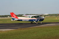 N202NY @ LAL - Civil Air Patrol
