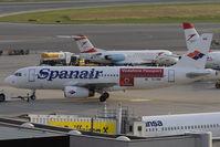 EC-IMB @ VIE - Airbus Industrie A320-232