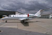 OE-FLA @ VIE - Cessna 525A Citationjet 2 - by Thomas Ramgraber-VAP