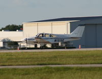 N1315Z @ LAL - Beech 55 - by Florida Metal