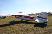 N1524D @ LAL - Cessna 195A