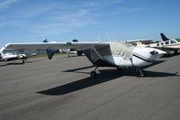 N1700M @ LAL - Cessna 337E
