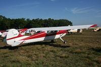 N1720D @ LAL - Cessna 170A