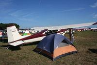 N180DR @ LAL - Cessna 180