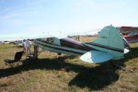N1881C @ LAL - Cessna 170B