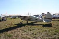 N2032V @ LAL - Cessna 120