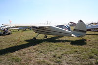N2032V @ LAL - Cessna 120 - by Florida Metal
