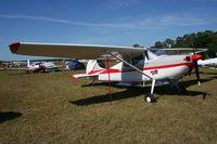N2715D @ LAL - Cessna 170B
