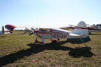 N2912P @ LAL - Piper PA-22-150
