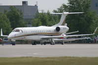 A6-SUN @ VIE - Nakheel Aviation Embraer 135 - by Thomas Ramgraber-VAP