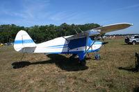 N3347A @ LAL - Piper PA-22-135