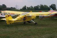 D-MXUR - Kehl airschow 2008 - by Richard KLEIN