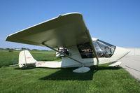 N4317U @ DKB - Challenger II - by Mark Pasqualino