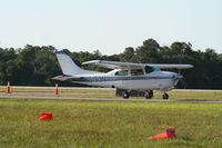 N6153N @ LAL - Cessna 210