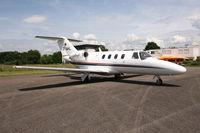 D-IWHL @ QFB - Cessna 525 Citation Jet - by J. Thoma
