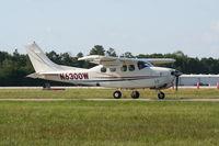 N6300W @ LAL - Cessna 210