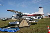 N6382V @ LAL - Cessna A185