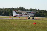 N6968Z @ LAL - Cessna 185