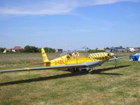 D-KEIL @ EHTX - Texel Taildragger & Old Timer Fly-In - by henk geerlings