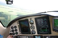 N325SK @ IN FLIGHT - In flight - by Amandine Lafond