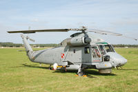 163544 @ EHKD - Polish Navy , Heldair Maritime Airshow, Den Helder - by henk geerlings