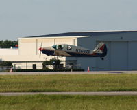 N7682B @ LAL - Bellanca 14 -19-2