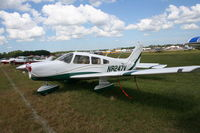 N8247V @ LAL - Piper PA-28-236