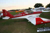 N8548U @ LAL - Aero Sp Z AT-4