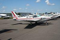 N8560Y @ LAL - Piper PA-30 - by Florida Metal