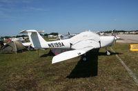N9199A @ LAL - Piper PA-38