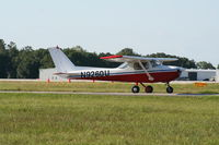 N9260U @ LAL - Cessna 150M