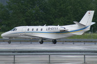 D-CTTT @ VIE - Augusta Air Cessna 560XL Citation Excel - by Thomas Ramgraber-VAP