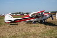 N9989A @ LAL - Cessna 170A