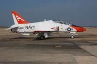 165090 @ ADW - Goshawk at NAF Washington - by J.G. Handelman