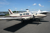 N15839 @ LAL - Piper PA-34