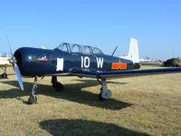 N3110W @ FTW - At Meacham Field - Cowtown Warbird Roundup