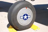 N54679 @ KAPA - Wheel detail. Parked on Display at KAPA. - by Bluedharma