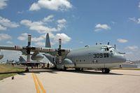 162309 @ FTW - Lockheed KC-130T Hercules, Cowtown Warbird Roundup, Ex. 82-0078 - by Timothy Aanerud