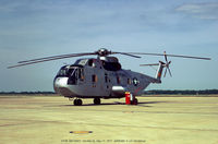 64-14221 @ ADW - CH-3E of 1st Helo Sqdn @ Andrews AFB MD 0n May 11, 1971 - by J.G. Handelman