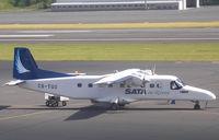 CS-TGO @ LAJES - Lajes Airport , Acores - by Henk Geerlings